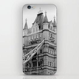 London ... Tower Bridge I iPhone Skin