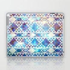 Tribal Storm Laptop & iPad Skin