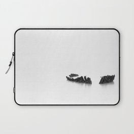 Shipwreck I Laptop Sleeve