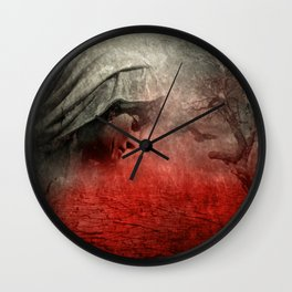 forgotten in time -3- Wall Clock