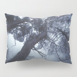 How low will you go Pillow Sham