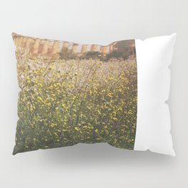 Can you feel it? Pillow Sham