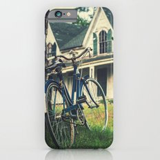 Left in the Front Yard iPhone 6s Slim Case