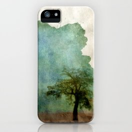 A Tree Apart iPhone Case