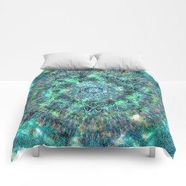 If We Love Comforters