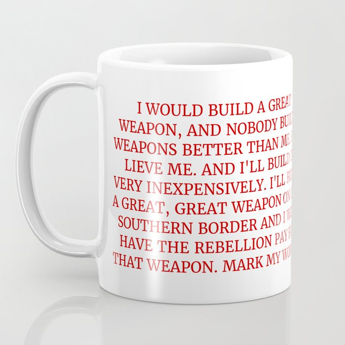 Make the Empire Great Again Coffee Mug