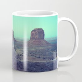monument valley 5 Coffee Mug