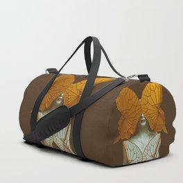 Transformation II Duffle Bag