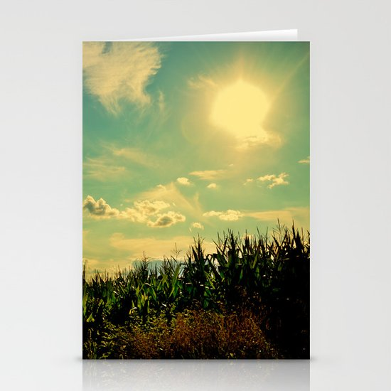 At the Edge 2.0 Stationery Cards