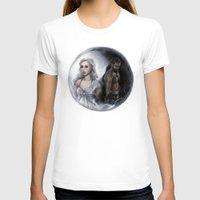ying yang T-shirts featuring Ying Yang by daekazu