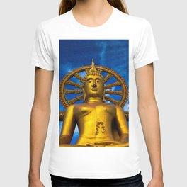 Lord Buddha Thailand T-shirt