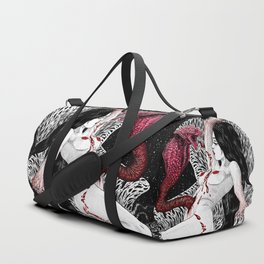 Eve Duffle Bag