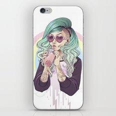 Boba 2.o iPhone & iPod Skin