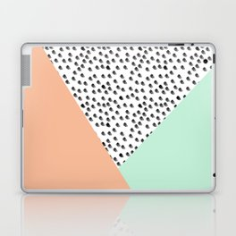 Mod Palm Springs - Abstract Laptop & iPad Skin