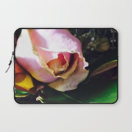 A Flush of Pink Laptop Sleeve