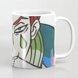 Hisoka Morow (Hunter X Hunter) Coffee Mug