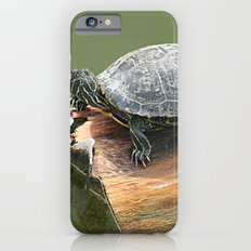 You talkin' to me?!? iPhone 6s Slim Case