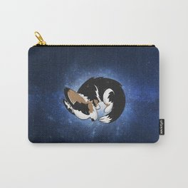 Cardigan Galaxy Carry-All Pouch
