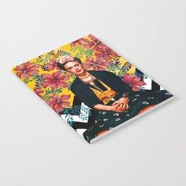 Frida Tropical Notebook