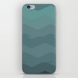 Clear iPhone Skin
