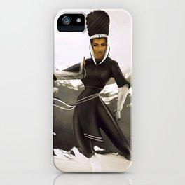 Stank Fu 5 iPhone Case