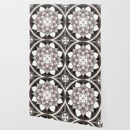 Pure Mandala Wallpaper
