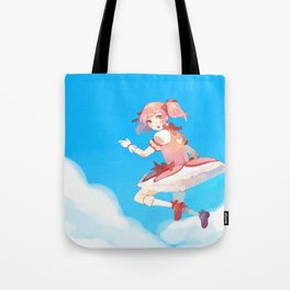 Madoka Tote Bag