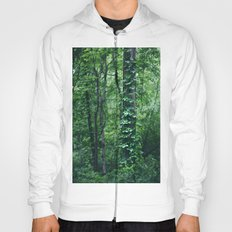 A Tree Grows in the Woods Hoody