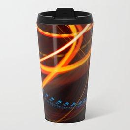 Lights II Travel Mug