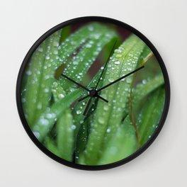 2018-06-19 Wall Clock