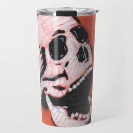 Gunga Skull 06 Travel Mug