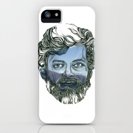 Culture is Not your Friend iPhone Case