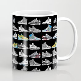 Seek the Sneakers Coffee Mug