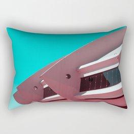 Surreal Montreal #1 Rectangular Pillow