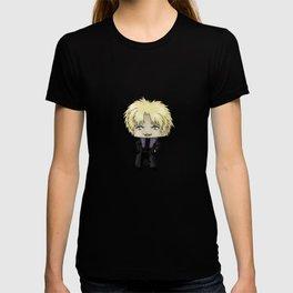 D'Anclaude T-shirt