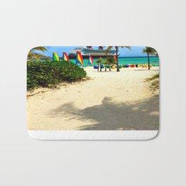 Castaway Cay - DCL Bath Mat
