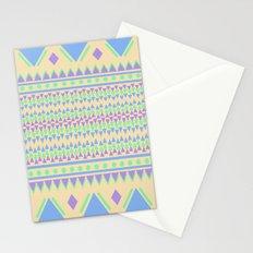 TriangleTraffic Stationery Cards