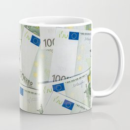 That's What I Want Coffee Mug