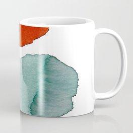 Orange on Top Coffee Mug