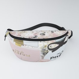 New York Parfum Fanny Pack