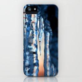 Regelation iPhone Case