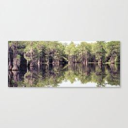 Florida Beauty 10 Canvas Print