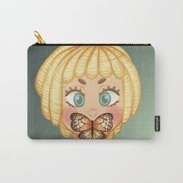 Goldilocks Carry-All Pouch