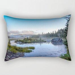 Opeongo by Teresa Thompson Rectangular Pillow