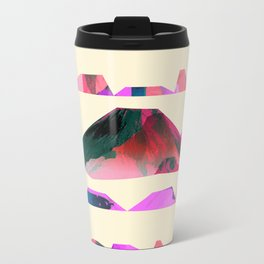 Mount Fuji Travel Mug