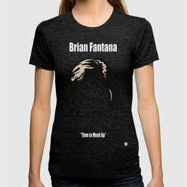 Brian Fantana: Reporter T-shirt