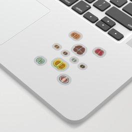 Lithops Sticker
