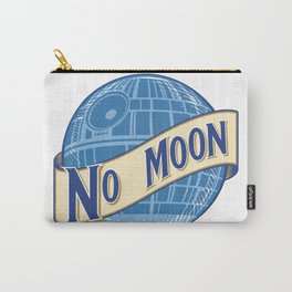 No Moon Brewery Carry-All Pouch