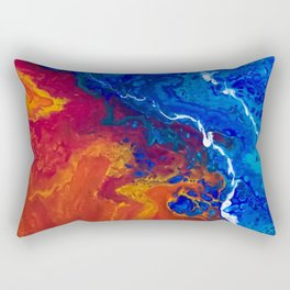 Shark Bay Rectangular Pillow