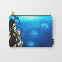 Sea monsters Carry-All Pouch